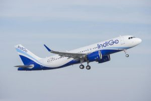 IndiGo's Q1 net profit rises to Rs 1,203 cr