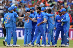 ICC Cricket World Cup 2019: India beat Bangladesh by 28 runs to qualify for semi-finals