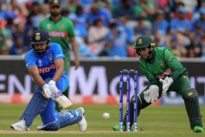 ICC Cricket World Cup 2019: India opt to bat against Bangladesh