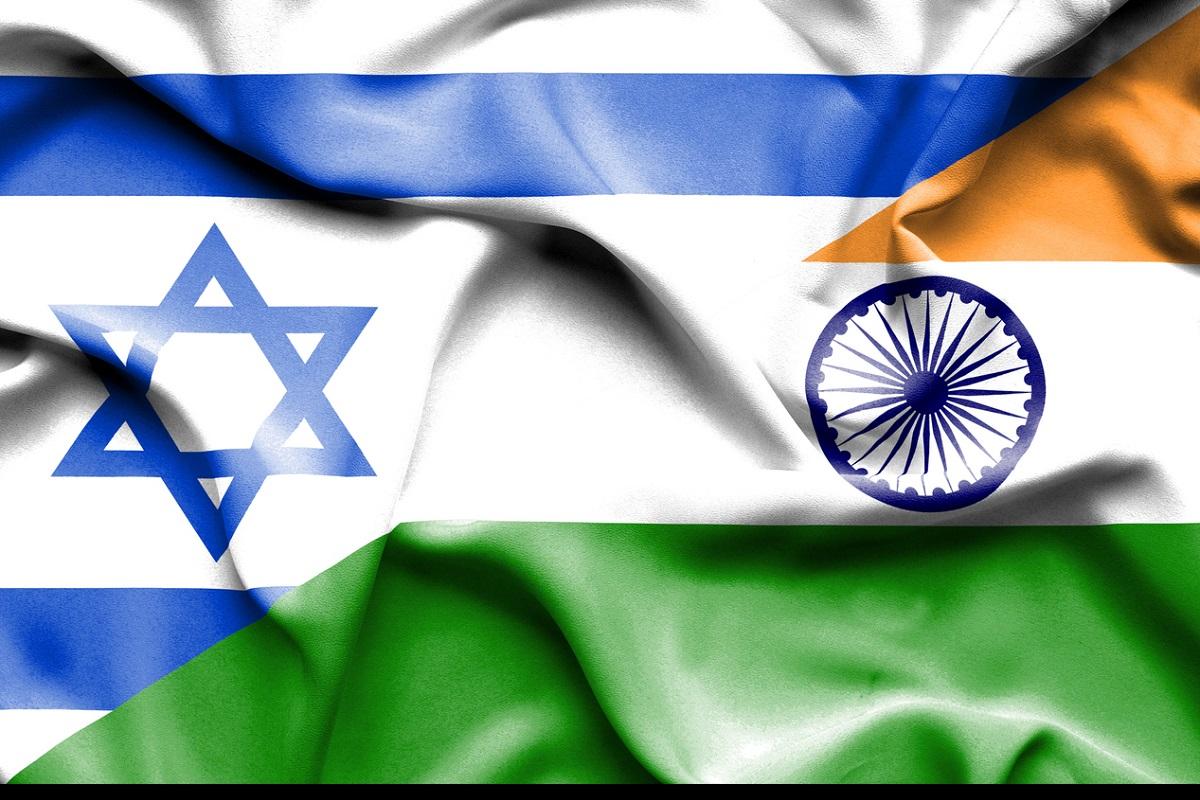 India, Israel, New Delhi, Delhi, Benjamin Netanyahu, Sanjeev Kumar Singla, Narendra Modi