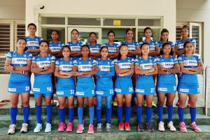 Indian Women's Hockey Team placed alongside defending champions for Tokyo Olympics 2020