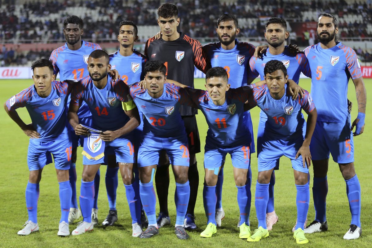 FIFA Rankings, Indian Football Team, India FIFA rankings, India football team FIFA ranking, Qatar Footaball Team, Qatar FIFA ranking, Oman Football Team, Oman FIFA ranking, FIFA ranking top 10, FIFA, AFC