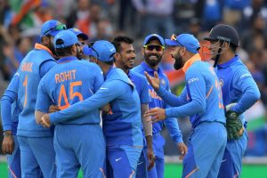 Indian cricket team to leave for Mumbai on 14 July