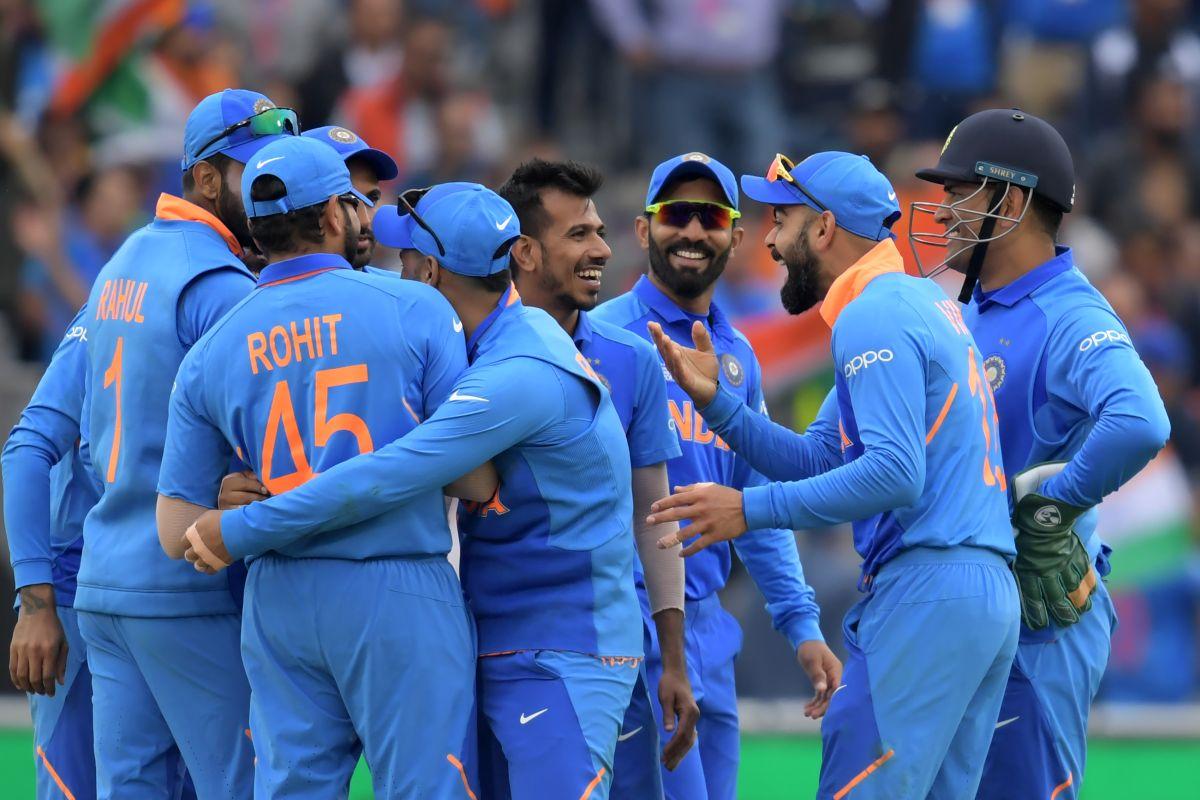 Indian Cricket team, BCCI, World Cup 2019, semifinals, New Zealand