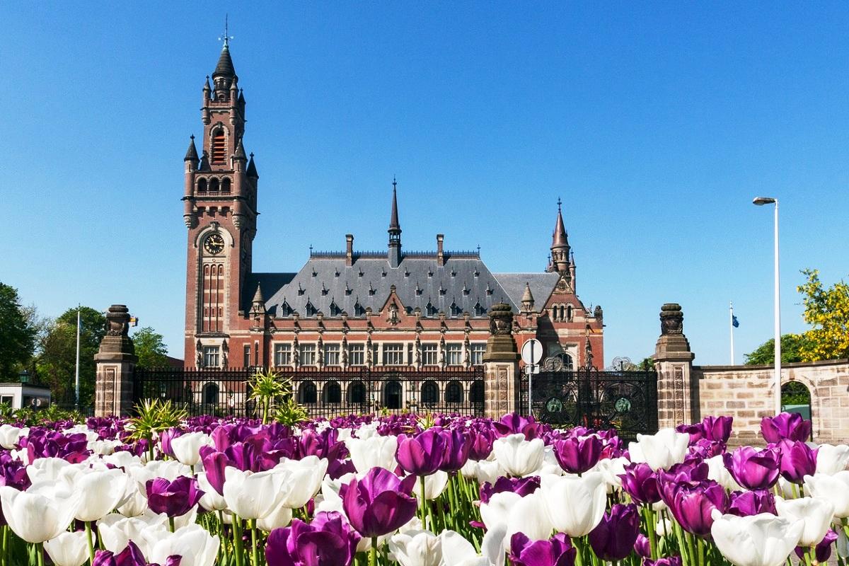 Delhi, ICJ internship, New Delhi, Isha Kanth, International Court of Justice, ICJ, The Hague