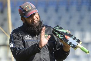 Being chief selector most challenging job ever: Inzamam