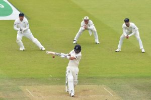 England recover, take 181-run lead against Ireland