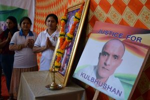 After ICJ rap, Pakistan agrees to grant consular access to Kulbhushan Jadhav 'as per its laws'