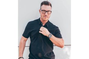 Joey Hickson offers a strong platform for Global Influencers