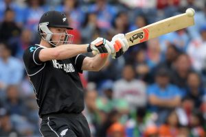 'If you don't want to watch WC final, resell your tickets', Jimmy Neesham requests Indian fans