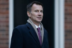US' Jeremy Hunt aims to ease Iran nuclear deal tensions