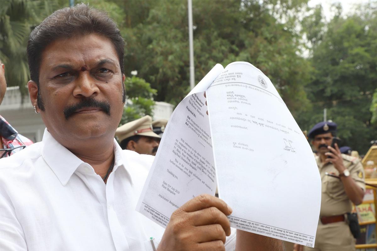H.D. Kumaraswamy, MLA, Ramesh Jarkiholi, Kannada, Gokak legislator