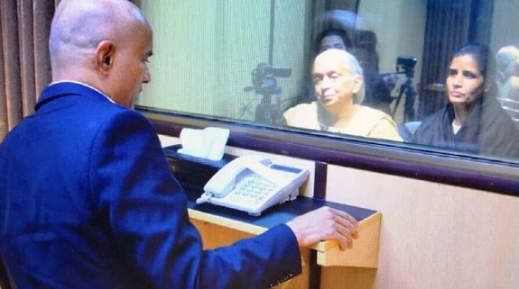 ICJ to deliver verdict in Kulbhushan Jadhav case on Wednesday