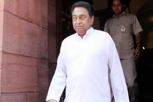Former BJP MLA arrested for remark against MP CM Kamal Nath