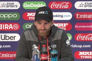 'No one lost final, a winner was crowned': Kane Williamson on World Cup loss