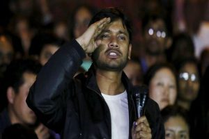 Court asks Delhi Police status report in JNU sedition case