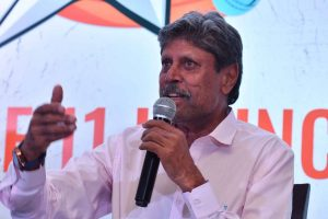 Fans ask Kapil Dev to boycott East Bengal's foundation day