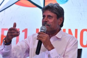 Kapil Dev, Anshuman Gaekwad & Shantha Rangaswamy favourites to pick India coach