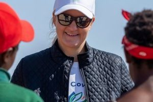 Zimbabwe sports minister Kirsty Coventry denies govt interference in ZC
