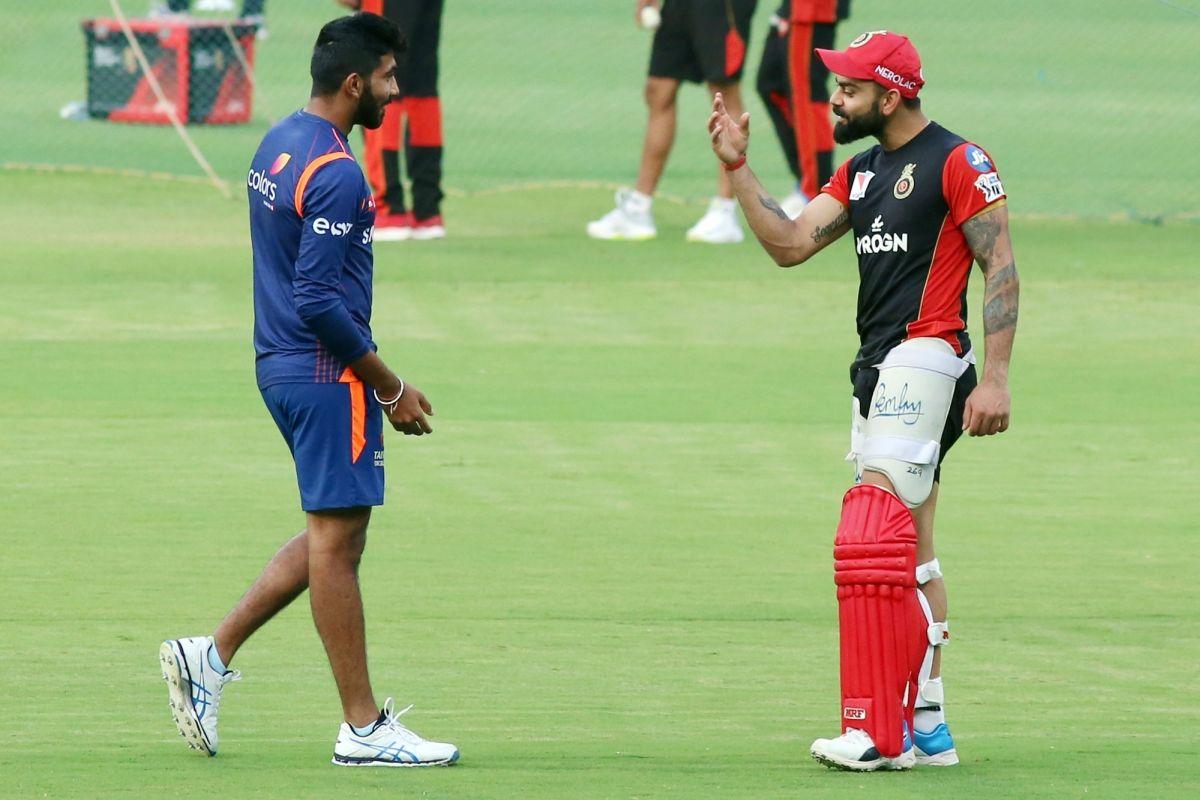 Virat Kohli, Jasprit Bumrah, ODI Rankings, World Cup 2019