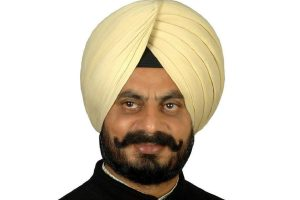 Kuljit Singh Nagra quits as Congress secretary