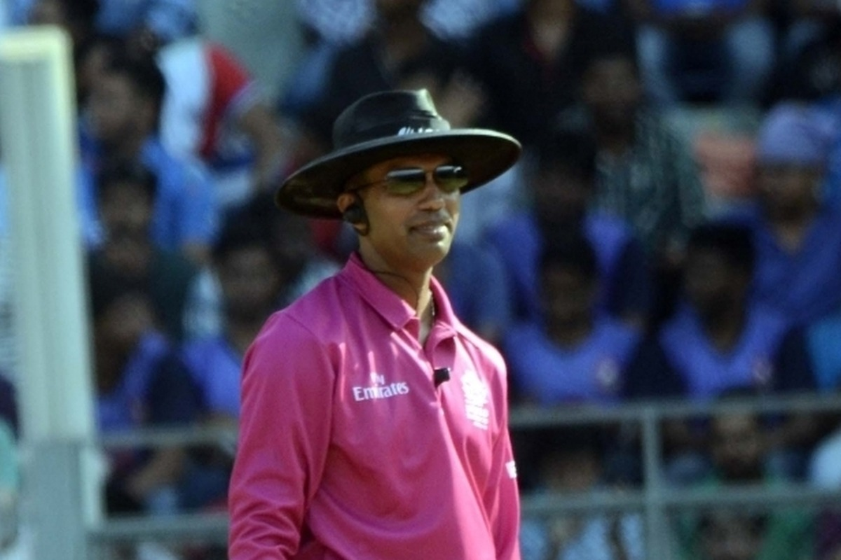 2019 WC final overthrow controversy: Kumar Dharmasena admits to judgemental error