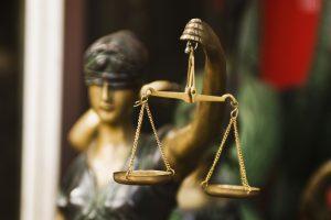 AI, bias the Law