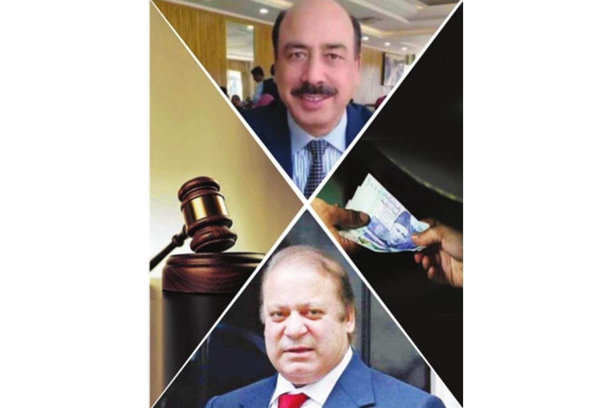 Judge, Arshad Malik saga, Sharif family, Islamabad High Court, judicial system, Pervez Musharraf, Iftikhar Chaudhry, Statesman Law