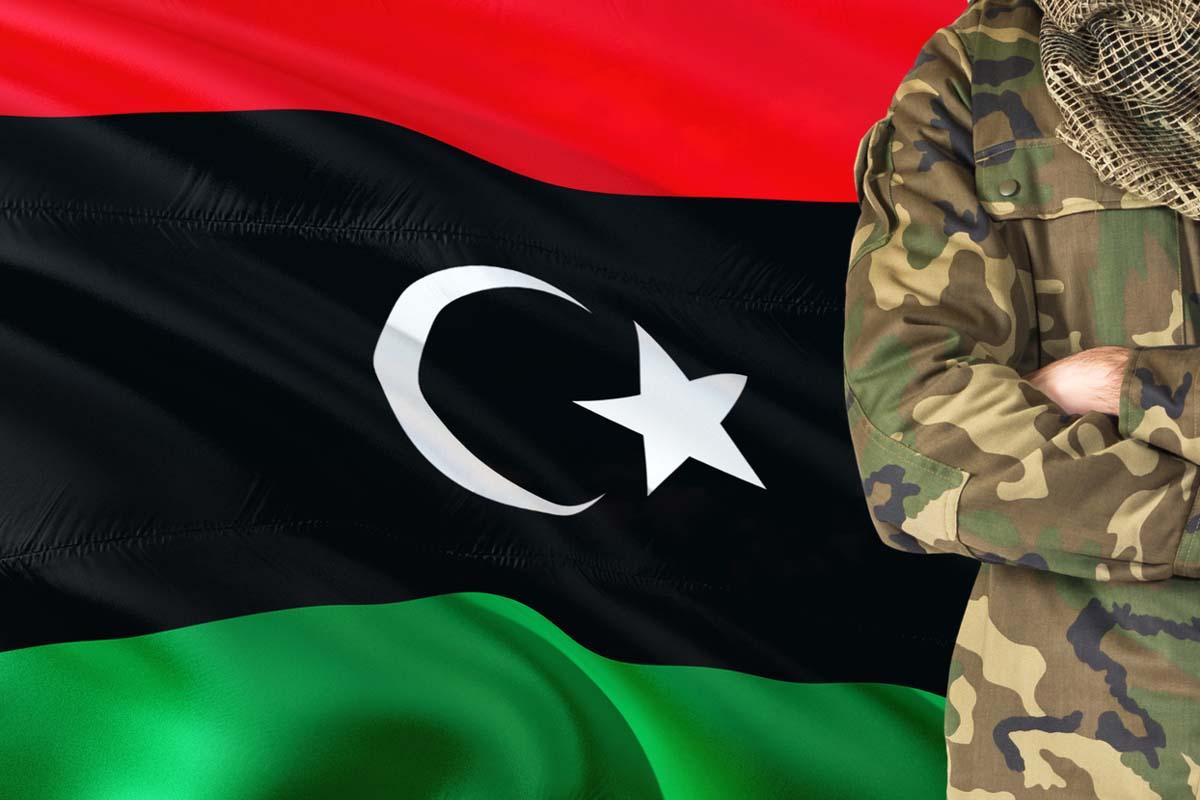 Libya, detention centre, Tripoli, Libyan National Army, Khalifa Haftar, Muammar Gaddafi, European Union