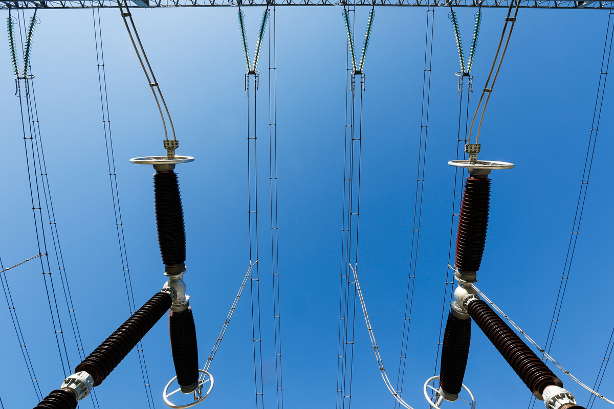 Call to install lightning arresters as weather pattern changes