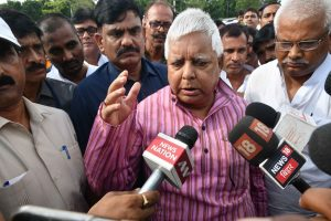 RJD chief Lalu Prasad Yadav gets bail in fodder scam case
