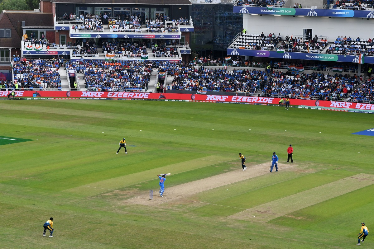 ICC World Cup Venues 2019 And 11 Grounds 10 City