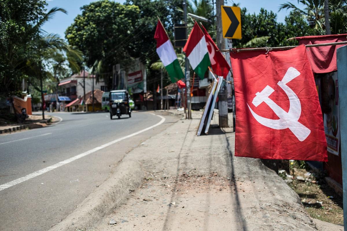 Left unity, Siliguri, BJP, CPI (M-L) Liberation, Bengal