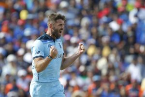 Liam Plunkett credits IPL for helping players perform under pressure