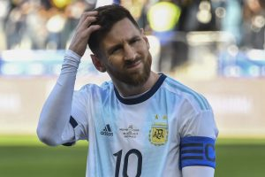 Copa America 2019 Best XI: Lionel Messi left out, five Brazil players selected