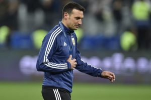 Lionel Scaloni to remain Argentina coach until 2022 World Cup: Official