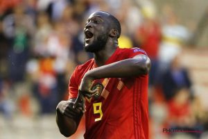 Reports: Manchester United reject 54 million euro bid for Romelu Lukaku