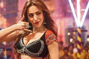 Malaika Arora was injured during 'Chaiyya chaiyya' shoot