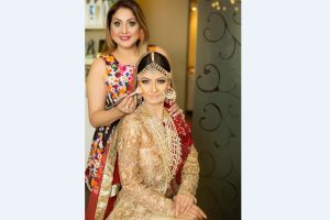 Meenakshi Dutt, the name that pioneered and revolutionised Make-Up industry