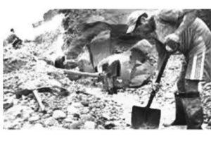Darjeeling district bans river mining