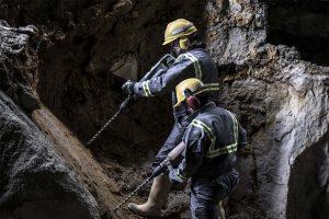 Meghalaya mining