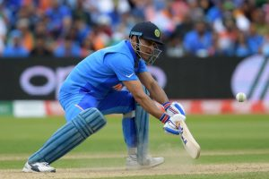 MS Dhoni is more popular than Sachin Tendulkar and Virat Kohli in India