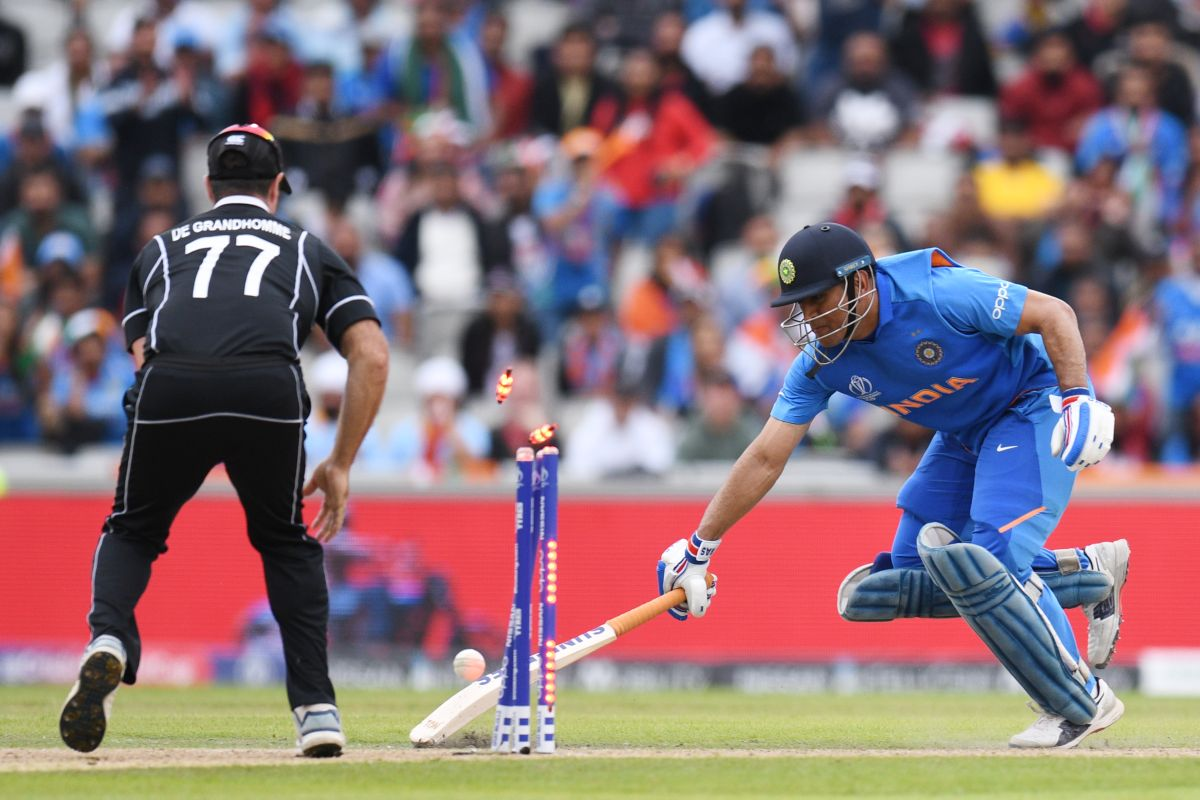 MS Dhoni, Yuzvendra Chahal, World Cup, India, New Zealand,