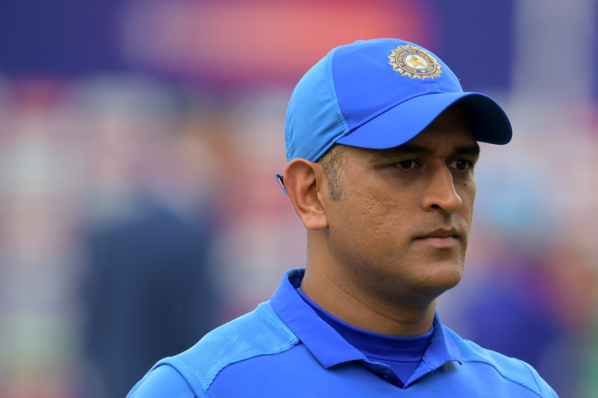 MS Dhoni, Arun Pandey, New Zealand, World Cup, BCCI,