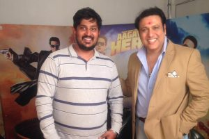 Murtaza Rangwala: From fixing phones to founding entertainment portal