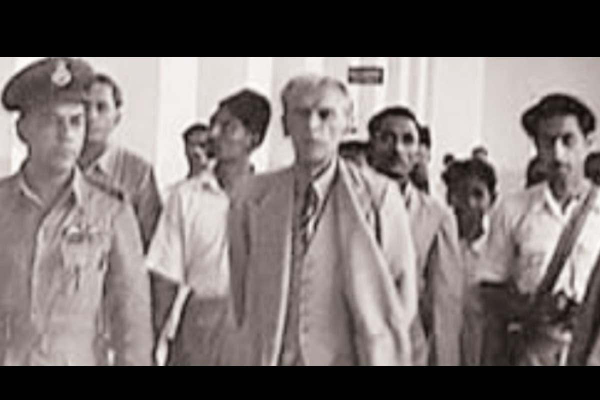 Rashtriya Swayam Sevak Sangha, Sikander Hyat Khan, Krishak Praja Party, Fazlul Huq, Muslim, Muslim League