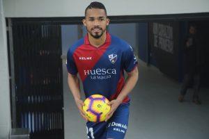Yangel Herrera joins Granada on season-long loan from Manchester City