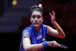 Ultimate Table Tennis 2019: Manika Batra suffers twin blows; RP-SG Mavericks have tough day