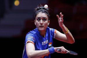 Manika Batra, Sathiyan Gnanasekaran help Table Tennis fans learn tricks on Twitter