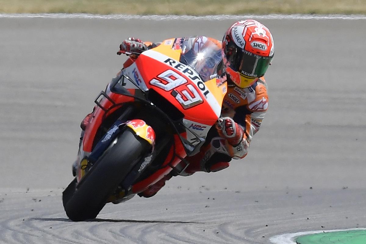 Spanish MotoGP, coronavirus,
